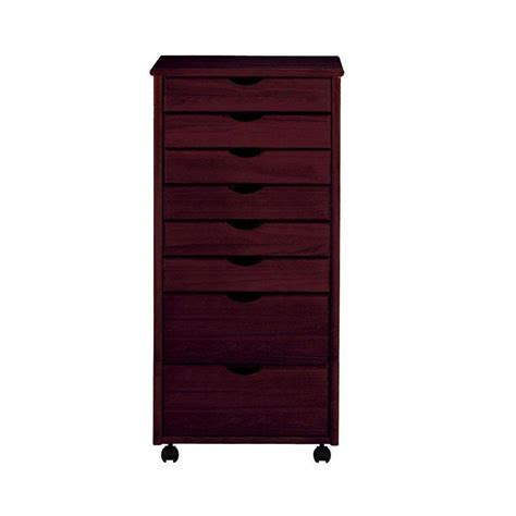 Wide Storage Drawers by Home Decorators Collection Stanton 6 2 Drawers Wide