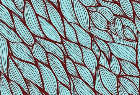 abstract pattern to draw abstract hand drawn background seamless pattern with