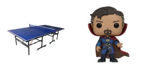 Ping Pong Table Deals by Save Big On A Ping Pong Table Funko Pop Dr Strange