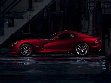 2016 dodge viper price photos reviews features