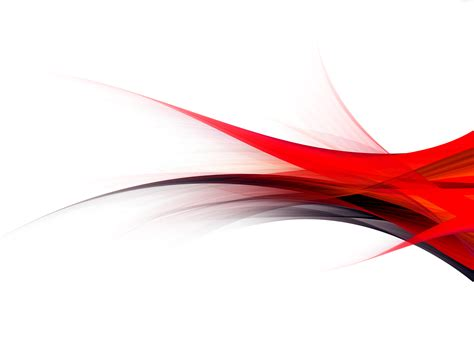 Black And Red Design Red And Black Flow Background