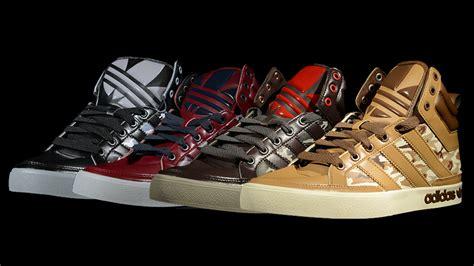 adidas originals top court hi camo pack sneakerfiles