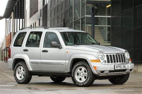 Jeep Used Car Review Jeep 1993 2001 Used Car Review Review Car