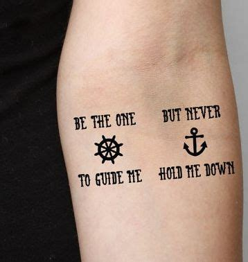 tattoo quotes down side body maybe a wrist tattoo one on each arm cool beans