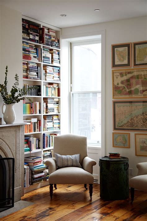 livingroom brooklyn a farmhouse style home in brooklyn reading room nooks