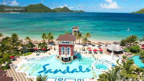jamaica sandals all inclusive resorts sandals resorts all inclusive packages jamaica bahamas