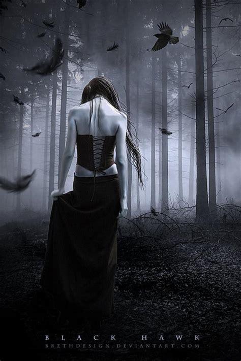 tutorial photoshop gothic black dress gothic photoshop manipulations psddude