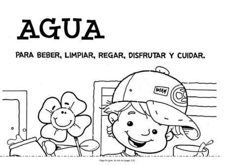 imagenes de como cuidar el agua para colorear dibujos d 237 a mundial del agua 22 de marzo dibujos para
