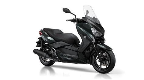 Motor Yamaha Max x max 250 abs 2016 scooter yamaha motor