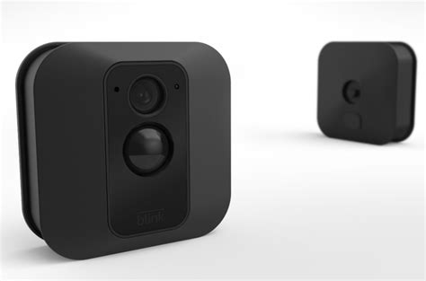 indoor security system blink adds enabled outdoor smart to its indoor