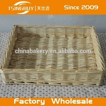 wholesale decorative bread baskets decorative handmade container wholesale willow storge