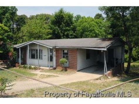 2780 coronada pkwy fayetteville nc 28306 foreclosed home