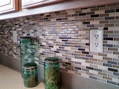 glass mosaic tile kitchen backsplash mosaic tile backsplash design ideas inspiration for your