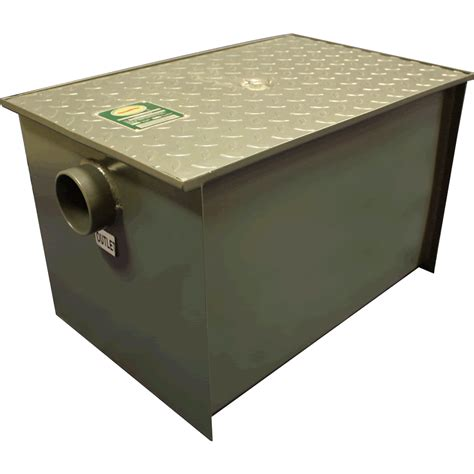 under grease trap sizing atlantic metalworks gi 70 70 lbs 35 gpm grease trap