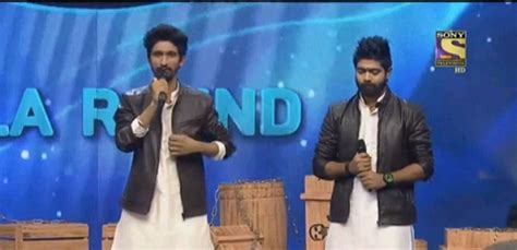 India Idol indian idol 9 lv revanth and rohit leave the judges