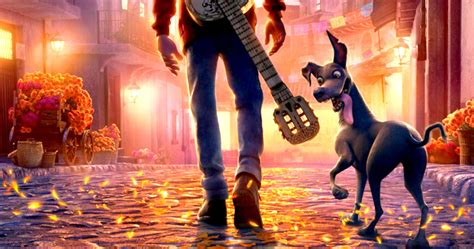 coco web film pixar s coco cast characters and new poster revealed