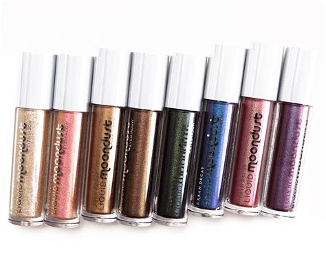 Eyeshadow Liquid decay chem trail zap recharged solstice liquid moondust eyeshadows amanda s fashion