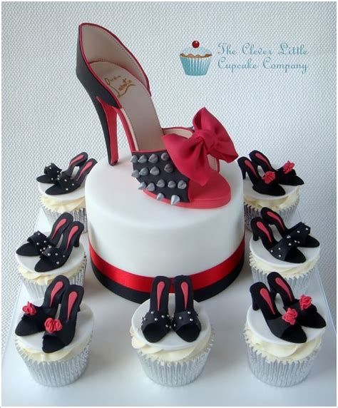 cakes shoes 8 stunning designer shoe cakes you ll
