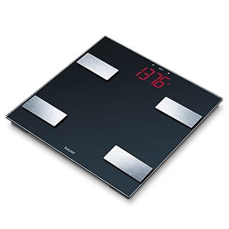 beurer bathroom scale beurer glass digital body analysis bathroom scale bed