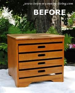 trash to treasure furniture makeover rizzo - Trash To Treasure Furniture