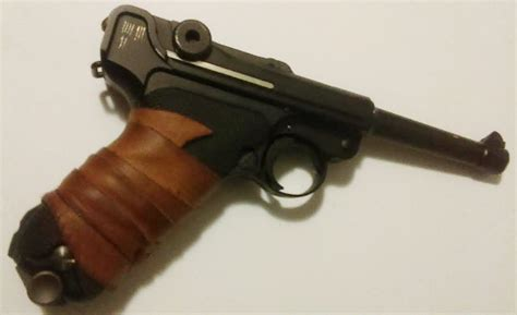 Kaos Sniper Black post pics of your sidearm page 56 airsoft sniper forum