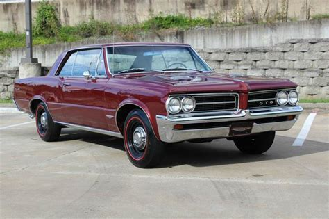 small engine maintenance and repair 1964 pontiac lemans electronic valve timing 1964 pontiac gto hardtop sport coupe in nashville tn hip rides