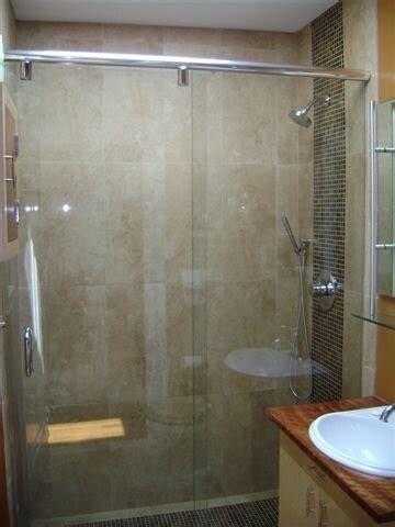 Custom Made Shower Door Custom Sliding Shower Door Kingdom Glass