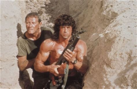 rambo film actor sylvester stallone actor films episodes and roles on