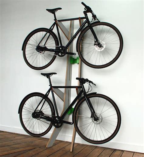 Bicycle Storage Ideas Bike Storage Solutions By Design Studio Quarterre Freshome