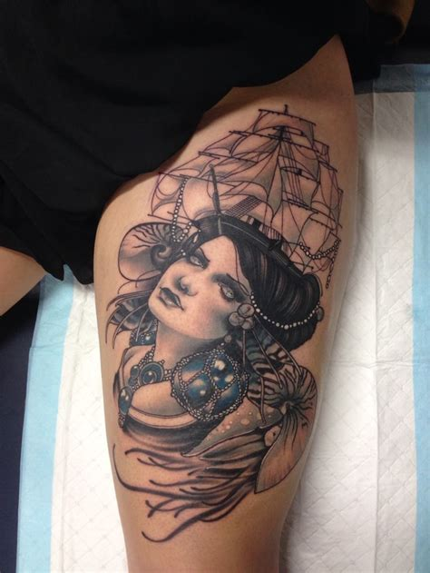 nautical themed tattoos 17 best ideas about nautical themed tattoos on