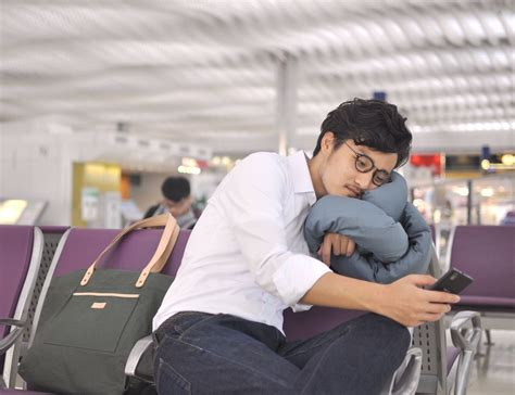 airplane sleep pillow do or don t travel pillows a cup of jo