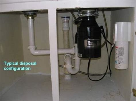 Kitchen Sink With Garbage Disposal 27 Best Garbage Disposal Installation Images On Garbage Disposal Installation