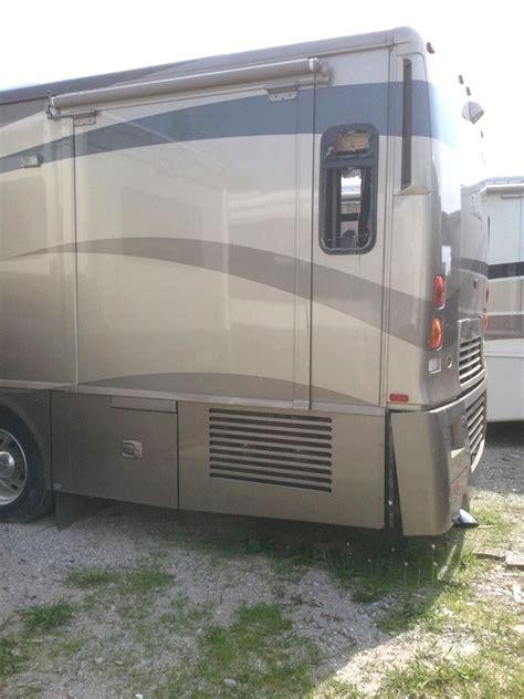 rv exterior body panels 2005 winnebago journey rv parts