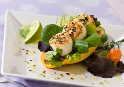 mangez sain et gastronomique au restaurant la mar 233 e de
