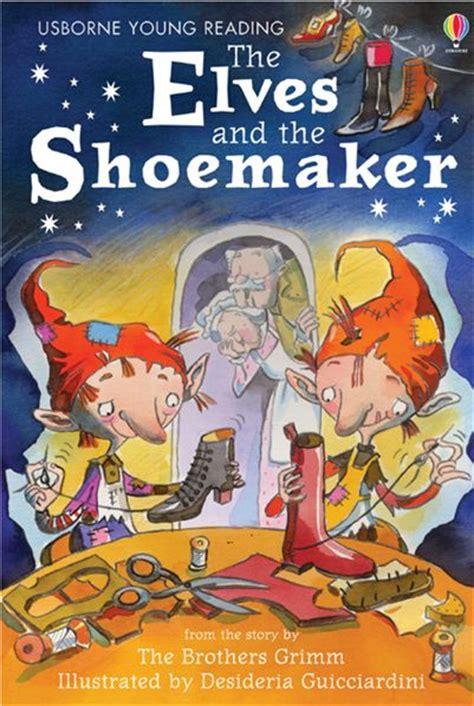 the shoemaker s a novel usborne books at home catalogue
