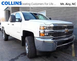 Collins Chevrolet Mt Airy Nc Used Chevrolet Trucks For Sale Tx Carsforsale