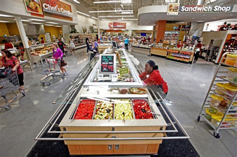 hy vee market cafe makes you forget you re eating in a