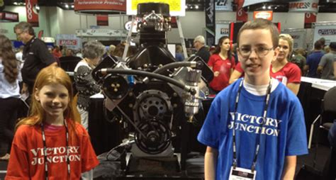 Charity Sweepstakes - sunnen engine charity sweepstakes collects nearly 60k at pri 2015 performance