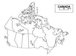 black and white map of us and canada printable blank canada map