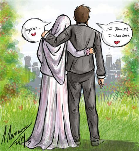 Anime Jilbab Syar I 17 best images about islamic on