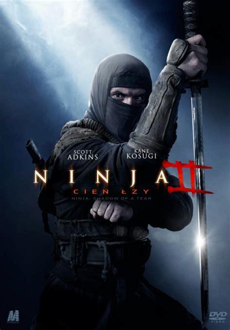 film o ninja ninja cień łzy ninja shadow of a tear 2013 online