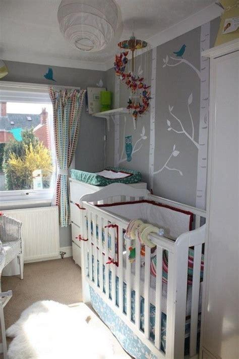 Babyzimmer Gestalten Grau by Graue Nuancen Ideen Kleines Babyzimmer Gestalten