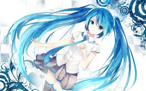 imagenes anime miku hatsune imagenes de miku hatsune taringa