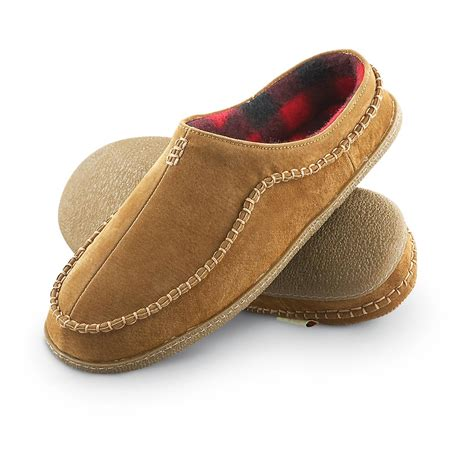 mens clog boots s staheekum 174 clog slippers wheat 190086 slippers
