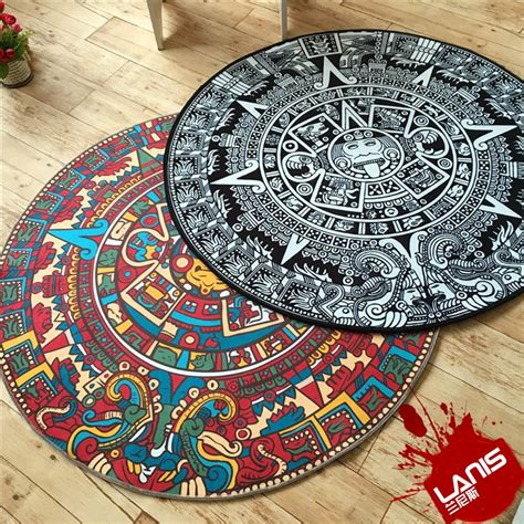 2017 high quality acrylic captain round rugs living room 2017 high quality acrylic captain round rugs living room