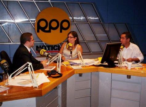 radio programas del per 250 realiza interesante innovacion - Cabina Rpp En Vivo