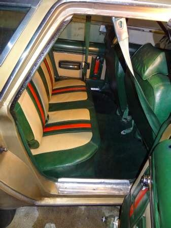 Gucci Interior For Cars For Sale by 1972 Amc Gucci Sportabout For Sale Autos Post