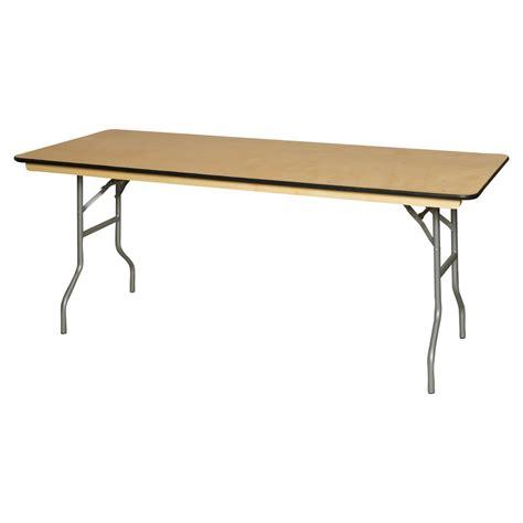 6 rectangular table table 6 rectangular 7 00 lynchburg true value
