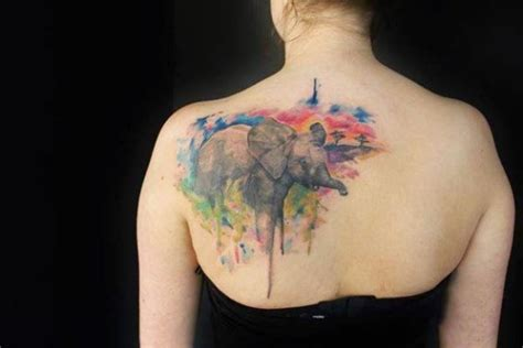 artsy tattoo designs 50 beautiful watercolor designs and ideas that will
