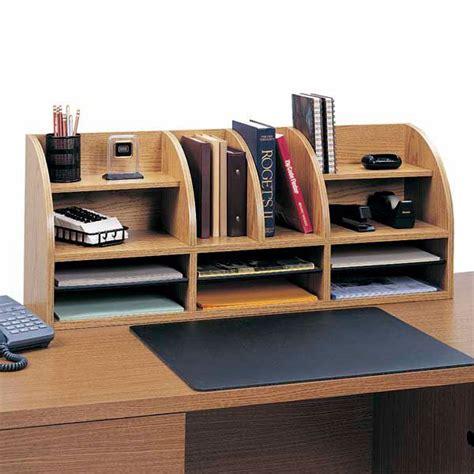 Wooden Desktop Organizer desk organizer 12 compartment wood desktop organizer